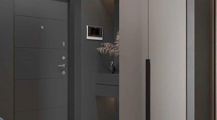 Шкаф классический Ш-36