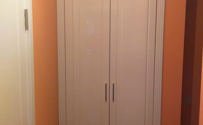 Шкаф классический Ш-43