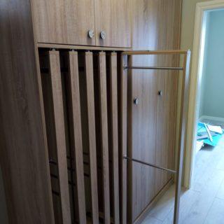 Шкаф классический Ш-44