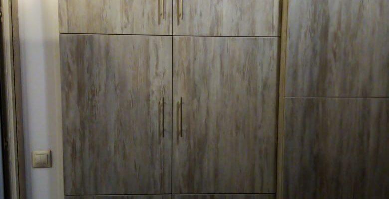 Шкаф классический Ш-47