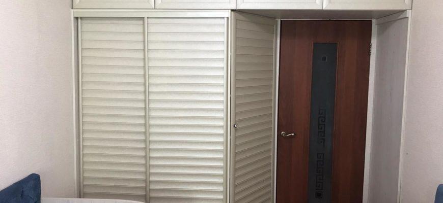 Шкаф классический Ш-56