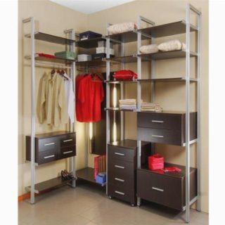 Колонная гардеробная система Витра ГВ-20