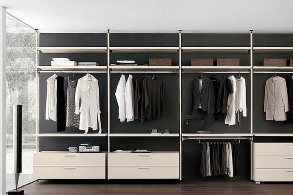 Колонная гардеробная система Витра ГВ-2