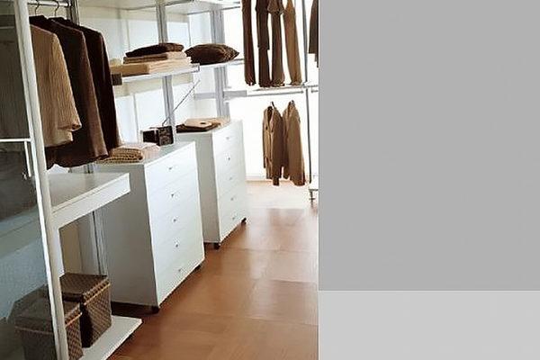 Колонная гардеробная система Витра ГВ-3